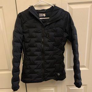 Mountain Hardwear Super/DS StretchDown Jacket